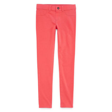 jcpenney.com | Arizona Girls Knit Jeggings - Big Kid