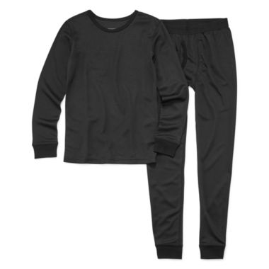 jcpenney.com | Weatherproof Hybrid Baselayer Long Sleeve Thermal Set