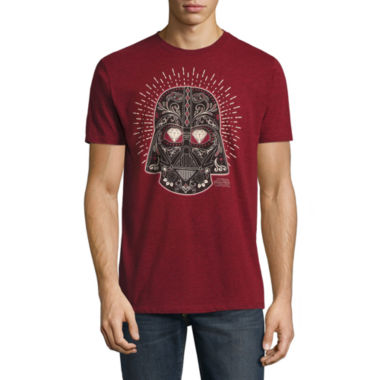 jcpenney.com |  Star Wars Death Skull Graphic T-Shirt
