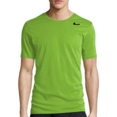 jcpenney.com | Nike® Dri-FIT Cotton Tee