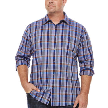 jcpenney.com | Claiborne Classic Fit Long Sleeve Dress Shirt