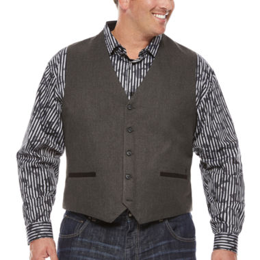 jcpenney.com | Steve Harvey Vest Big and Tall