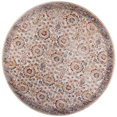 jcpenney.com | Tabriz Round Rugs