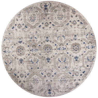 jcpenney.com | Timeless Round Rugs