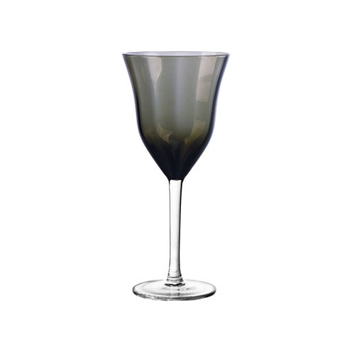 Qualia Glass Smoke Red Wine Set