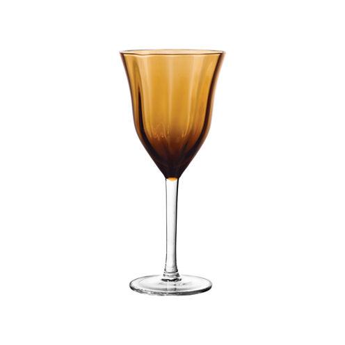 Qualia Glass Amber Red Wine Set