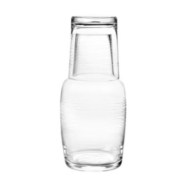 jcpenney.com | Qualia Glass Graffiti Water Carafe
