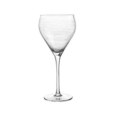 jcpenney.com | Qualia Glass Graffiti 4-pc. Goblet