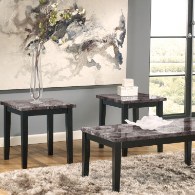 jcpenney.com | Signature Design by Ashley ® Maysville 3pc Occasional Table Set
