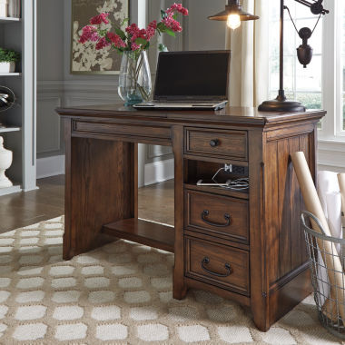 jcpenney.com | Signature Design by Ashley Signature Design By Ashley Woodboro Home Office Lift Top Desk Desk