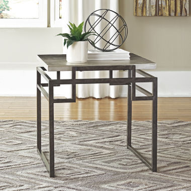 jcpenney.com | Signature Design by Ashley Isman End Table