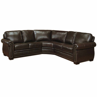 jcpenney.com | Brookly Roll-Arm Sectional