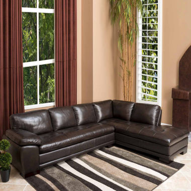 jcpenney.com | Camelia Pad-Arm Sectional