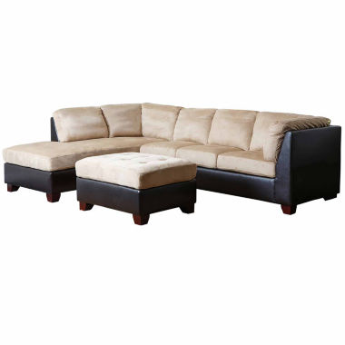 jcpenney.com | Isabelle 2-pc. Sectional
