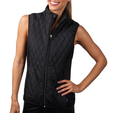 jcpenney.com | Jockey Fleece Vest