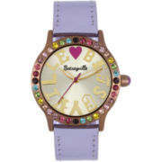 Betseyville® Happy Strap Watch