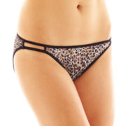 Vanity Fair® Illumination® Helenca Lace Bikini Panties - 18202