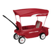 Radio Flyer® Ultimate Comfort Wagon