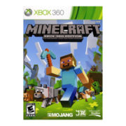 Xbox 360® Minecraft Video Game