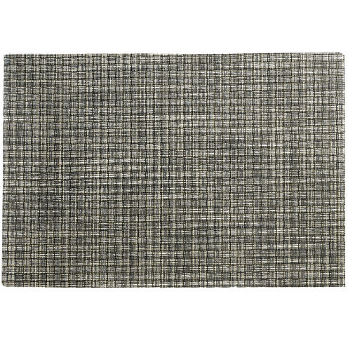 Kraftware Set of 12 Woven Rectangular Placemats