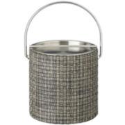 Kraftware Woven 3-qt. Ice Bucket