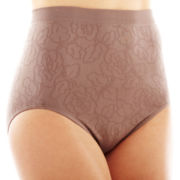 Vanity Fair® Perfectly Yours® Jacquard Briefs - 13096