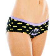 Batman Hipster Panties