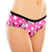 Minnie Mouse Hipster Panties