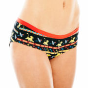 Lion King Hipster Panties