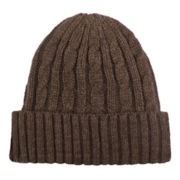 Igloos Cable-Knit Beanie