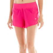 Xersion™ Stretch Woven Shorts with Brief