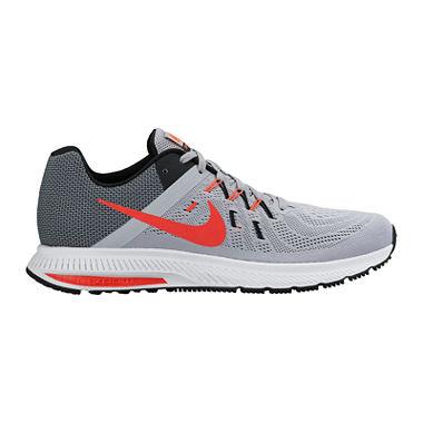 ... nike zoom winflo 2 blue men sports shoes 807276402 b6269741; jcpenney  ...
