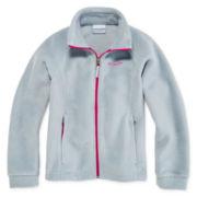 Columbia® June Lakes Fleece Coat