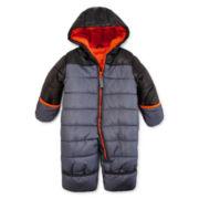 Carter's® Hooded Snow Pram - Baby Boys 3m-9m