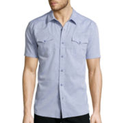 Levi's® Simon Short-Sleeve Woven Shirt