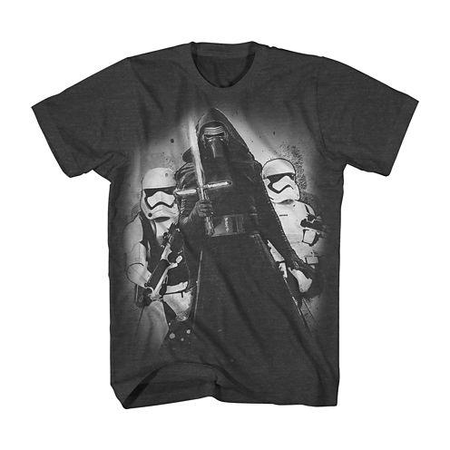 Star Wars Force Awakens™ True Followers T-Shirt