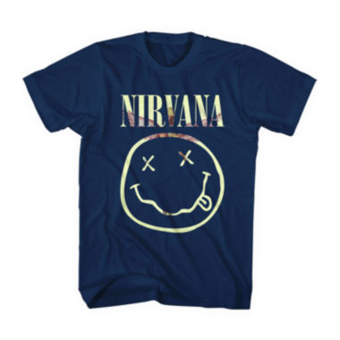jcpenney.com | Nirvana In Utero T-Shirt