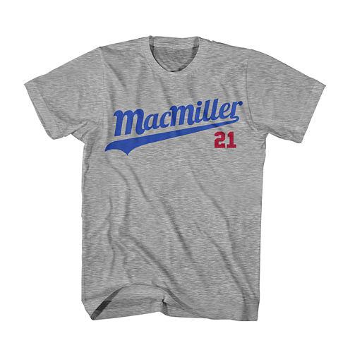 Mac Miller Short Sleeve T-Shirt