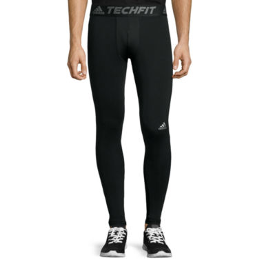 jcpenney.com | adidas® Techfit Base Tights