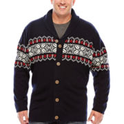 i jeans by Buffalo Lormand Sweater - Big & Tall