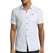 Zoo York® Pavement Short-Sleeve Woven Shirt