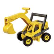 Eco Excavator Toy