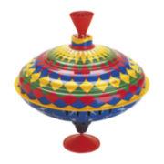 Bolz Multicolor Top