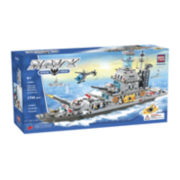 BricTek Cruiser Building Set