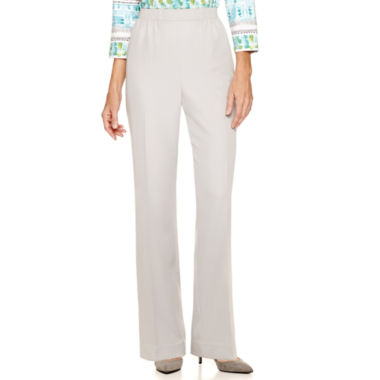 jcpenney.com | Alfred Dunner® Crystal Springs Pant