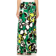 Worthington® Print Maxi Skirt