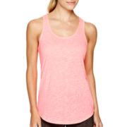 Xersion™ Studio Burnout Tank Top