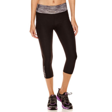 jcpenney.com | Xersion™ Core Capris - Tall
