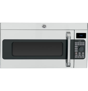 jcpenney.com | GE Café™  1.7 Cu. Ft. Convection Over-the-Range Microwave Oven