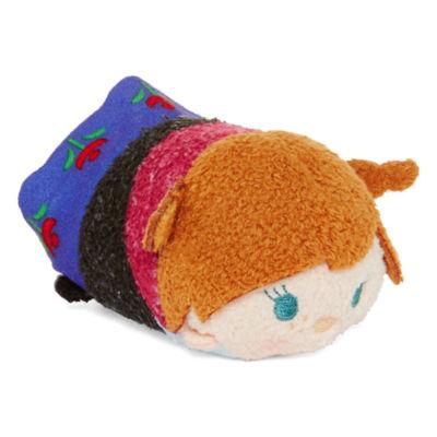 Disney Collection Frozen Anna Small Tsum Tsum